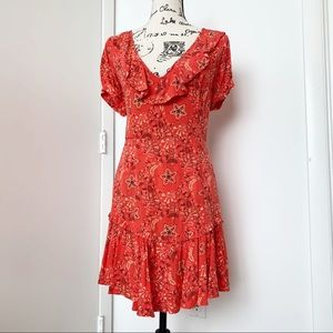 Spell & The Gypsy Collective Dresses - NWT Spell & The Gypsy Celestial Play Dress